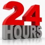 Apotik 24 Jam Di Surabaya ( Apotik K-24 )