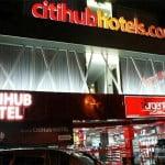 CitiHub Hotel Tunjungan