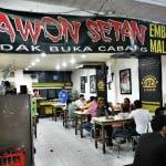Rawon Setan Surabaya