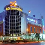 BG Junction Mall Surabaya