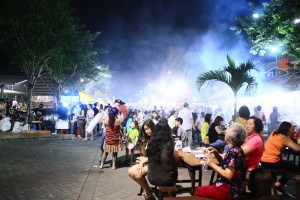 festival sate