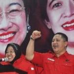 Peserta Pilkada Surabaya