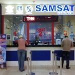 Lokasi Samsat Corner Surabaya