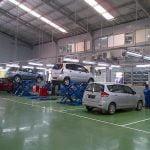 Bengkel Resmi Mobil Suzuki Surabaya