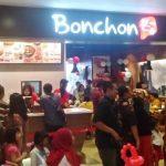 BonChon Chicken Surabaya
