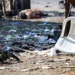 Fakta Bom 3 Gereja Di Surabaya