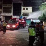 2 Pasar Grosir Surabaya Di Tutup