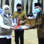 PSBB Surabaya Mulai 28 April 2020